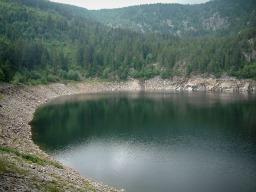 Alsace lac noir
